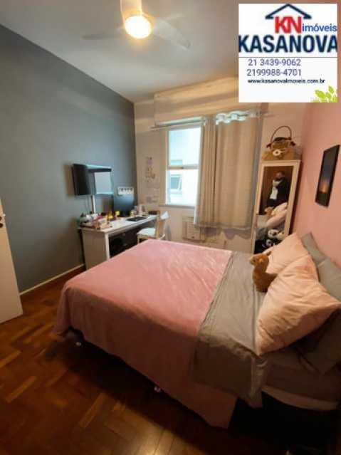 04 - Apartamento 2 quartos à venda Ipanema, Rio de Janeiro - R$ 900.000 - KSAP20103 - 5