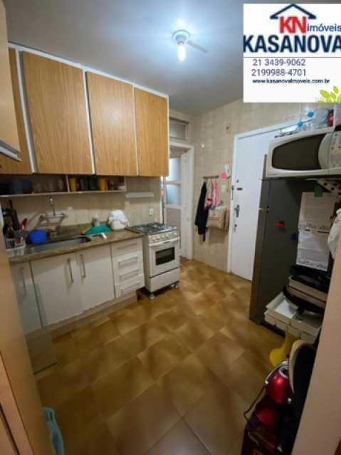 10 - Apartamento 2 quartos à venda Ipanema, Rio de Janeiro - R$ 900.000 - KSAP20103 - 11