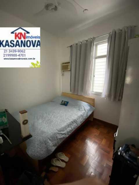 08 - Apartamento 2 quartos à venda Ipanema, Rio de Janeiro - R$ 900.000 - KSAP20103 - 9