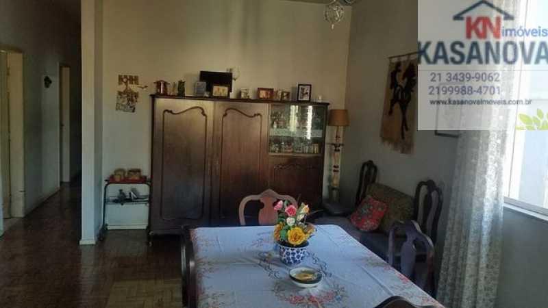 13 - Apartamento 4 quartos à venda Jardim Botânico, Rio de Janeiro - R$ 2.050.000 - KSAP40030 - 14