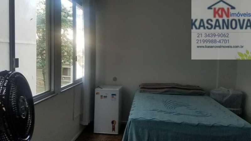20 - Apartamento 4 quartos à venda Jardim Botânico, Rio de Janeiro - R$ 2.050.000 - KSAP40030 - 21
