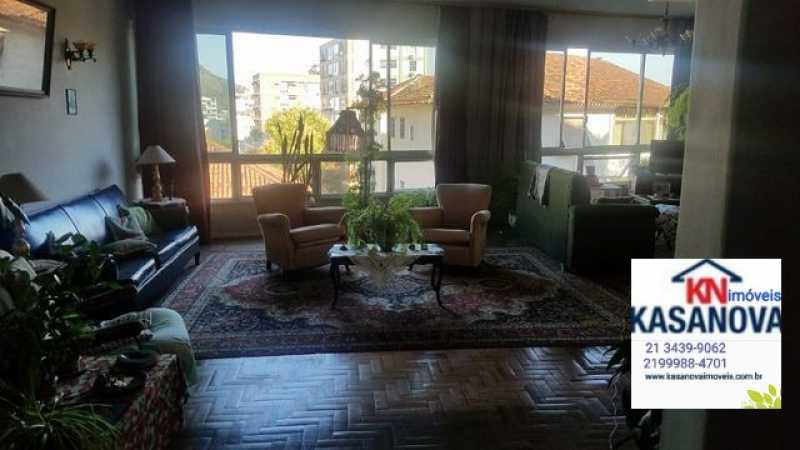 05 - Apartamento 4 quartos à venda Jardim Botânico, Rio de Janeiro - R$ 2.050.000 - KSAP40030 - 6