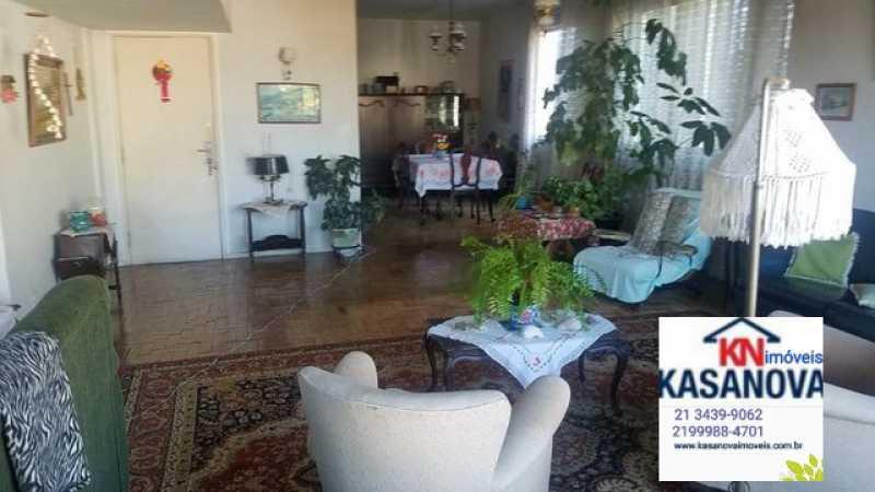 08 - Apartamento 4 quartos à venda Jardim Botânico, Rio de Janeiro - R$ 2.050.000 - KSAP40030 - 9