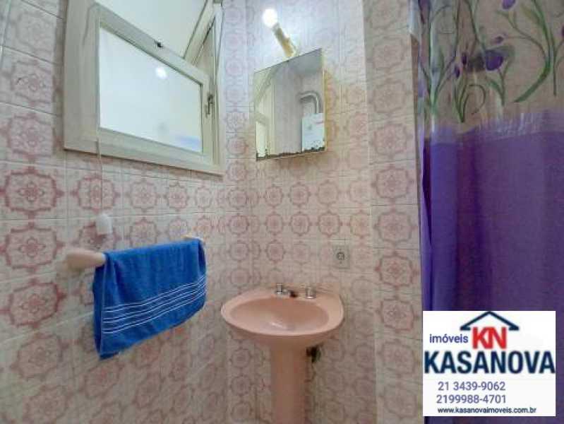 23 - Apartamento 4 quartos à venda Jardim Botânico, Rio de Janeiro - R$ 2.050.000 - KSAP40030 - 24