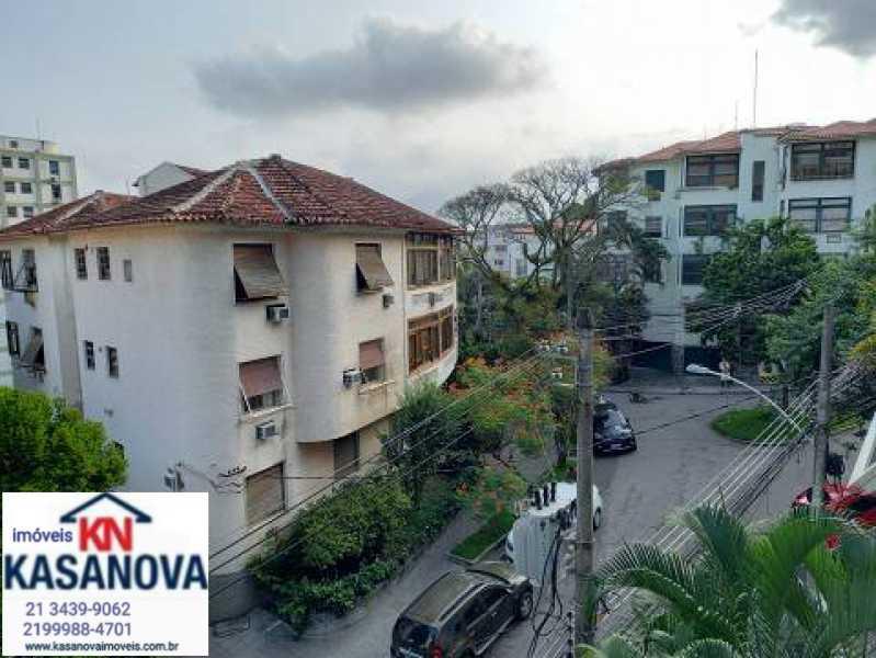 02 - Apartamento 4 quartos à venda Jardim Botânico, Rio de Janeiro - R$ 2.050.000 - KSAP40030 - 3