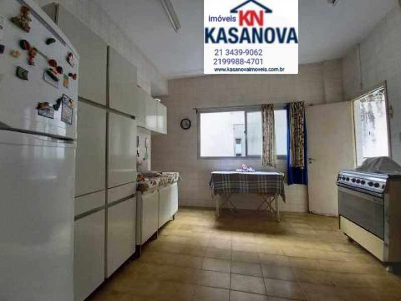23 - Apartamento 4 quartos à venda Jardim Botânico, Rio de Janeiro - R$ 2.050.000 - KSAP40030 - 25