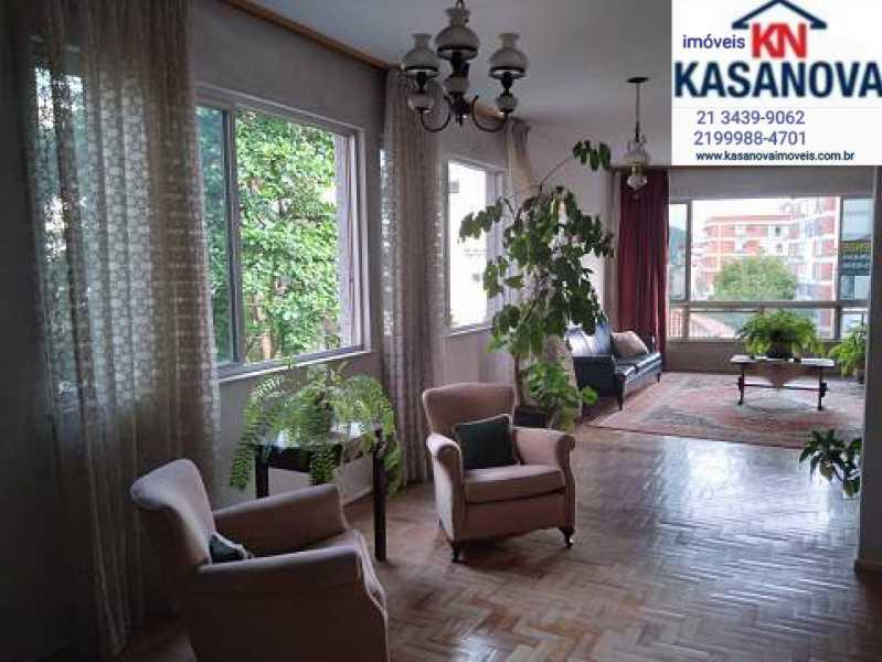 04 - Apartamento 4 quartos à venda Jardim Botânico, Rio de Janeiro - R$ 2.050.000 - KSAP40030 - 5