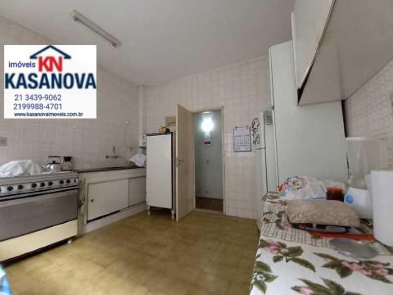 25 - Apartamento 4 quartos à venda Jardim Botânico, Rio de Janeiro - R$ 2.050.000 - KSAP40030 - 27