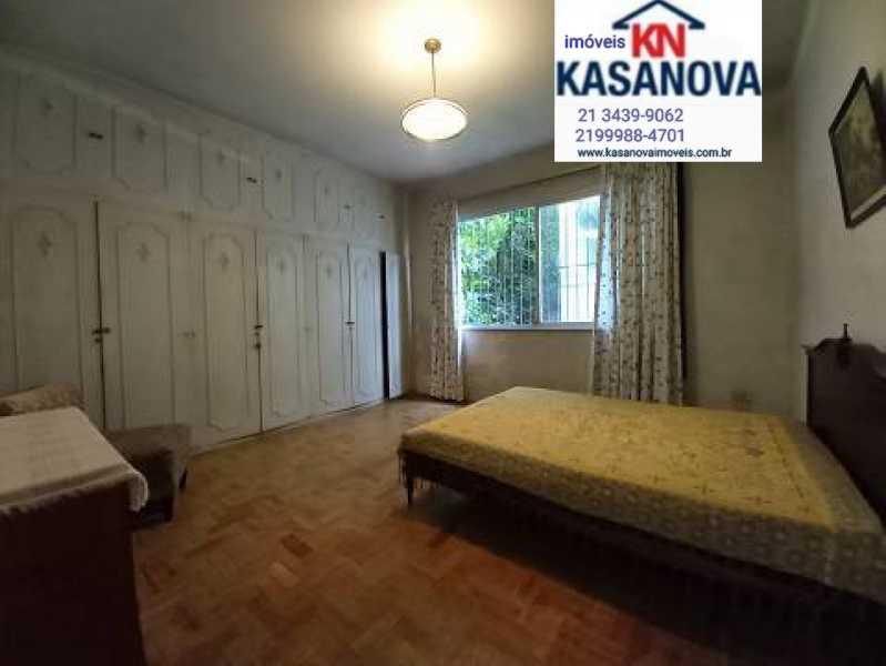 15 - Apartamento 4 quartos à venda Jardim Botânico, Rio de Janeiro - R$ 2.050.000 - KSAP40030 - 16