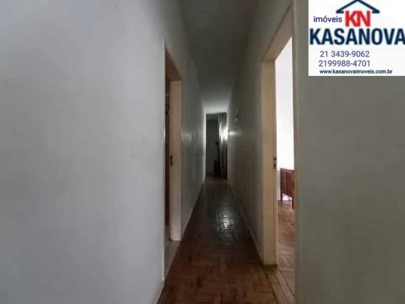 14 - Apartamento 4 quartos à venda Jardim Botânico, Rio de Janeiro - R$ 2.050.000 - KSAP40030 - 15