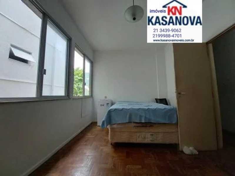 19 - Apartamento 4 quartos à venda Jardim Botânico, Rio de Janeiro - R$ 2.050.000 - KSAP40030 - 20