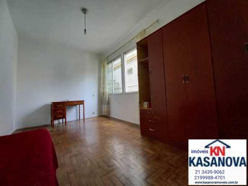17 - Apartamento 4 quartos à venda Jardim Botânico, Rio de Janeiro - R$ 2.050.000 - KSAP40030 - 18