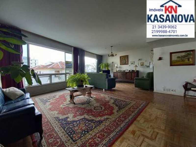 11 - Apartamento 4 quartos à venda Jardim Botânico, Rio de Janeiro - R$ 2.050.000 - KSAP40030 - 12