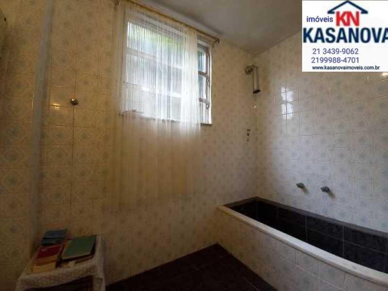 22 - Apartamento 4 quartos à venda Jardim Botânico, Rio de Janeiro - R$ 2.050.000 - KSAP40030 - 23