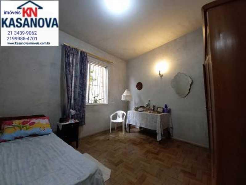 18 - Apartamento 4 quartos à venda Jardim Botânico, Rio de Janeiro - R$ 2.050.000 - KSAP40030 - 19