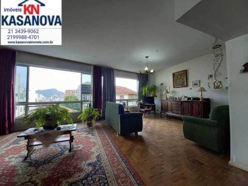 10 - Apartamento 4 quartos à venda Jardim Botânico, Rio de Janeiro - R$ 2.050.000 - KSAP40030 - 11