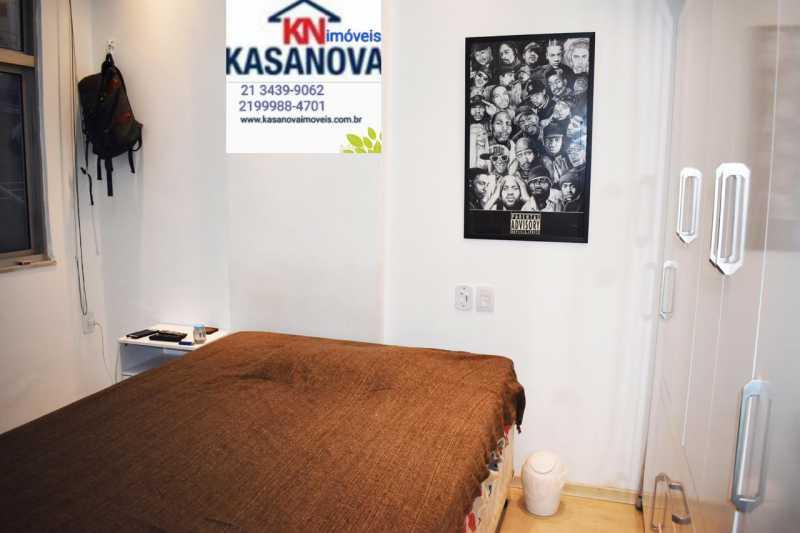 06 - Apartamento 1 quarto à venda Catete, Rio de Janeiro - R$ 280.000 - KFAP10152 - 7