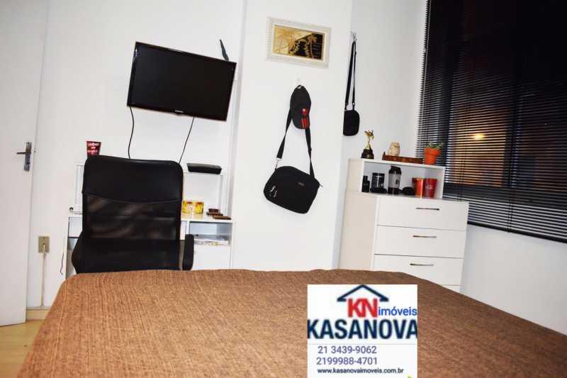 07 - Apartamento 1 quarto à venda Catete, Rio de Janeiro - R$ 280.000 - KFAP10152 - 8