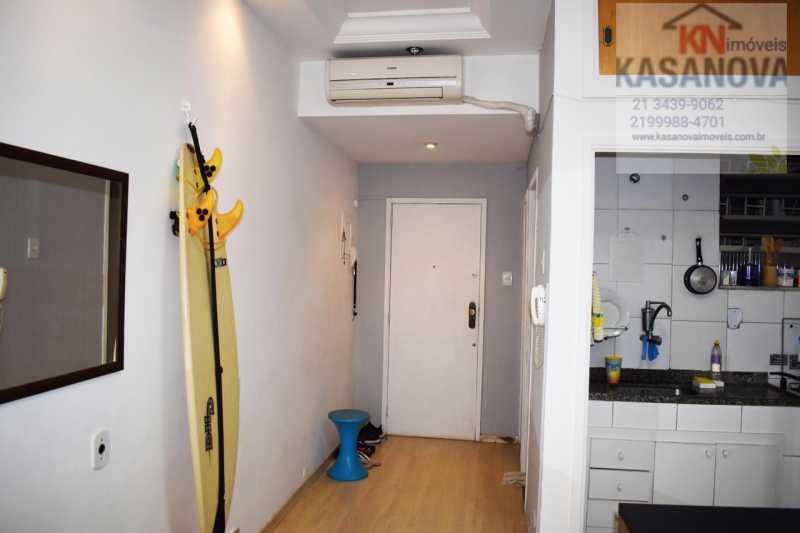 01 - Apartamento 1 quarto à venda Catete, Rio de Janeiro - R$ 280.000 - KFAP10152 - 1