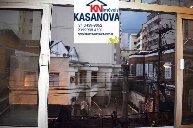 02 - Apartamento 1 quarto à venda Catete, Rio de Janeiro - R$ 280.000 - KFAP10152 - 3