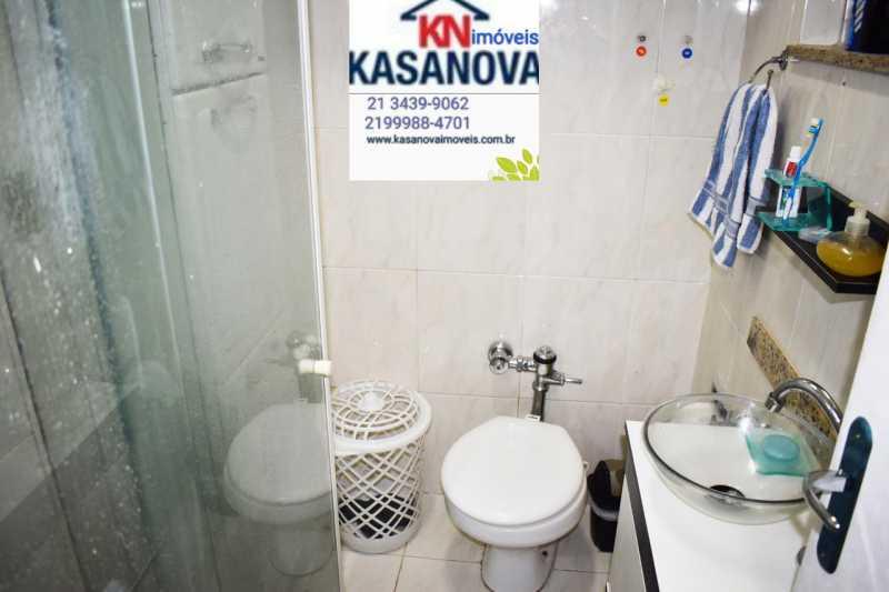 09 - Apartamento 1 quarto à venda Catete, Rio de Janeiro - R$ 280.000 - KFAP10152 - 10