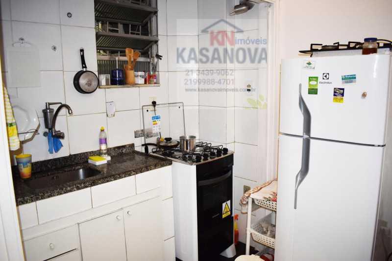 11 - Apartamento 1 quarto à venda Catete, Rio de Janeiro - R$ 280.000 - KFAP10152 - 12