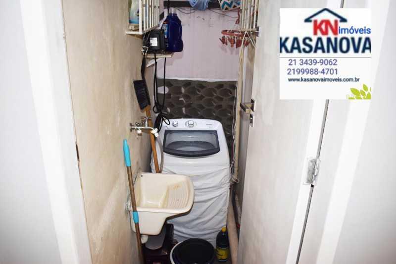 12 - Apartamento 1 quarto à venda Catete, Rio de Janeiro - R$ 280.000 - KFAP10152 - 13