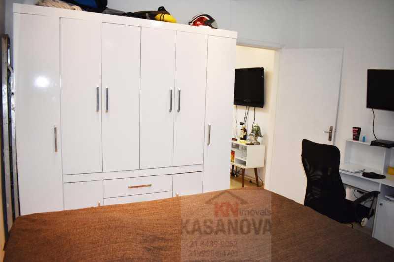 05 - Apartamento 1 quarto à venda Catete, Rio de Janeiro - R$ 280.000 - KFAP10152 - 6