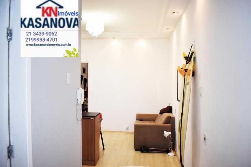 04 - Apartamento 1 quarto à venda Catete, Rio de Janeiro - R$ 280.000 - KFAP10152 - 5