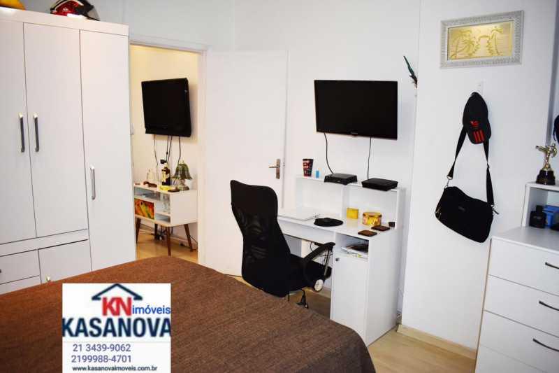 08 - Apartamento 1 quarto à venda Catete, Rio de Janeiro - R$ 280.000 - KFAP10152 - 9