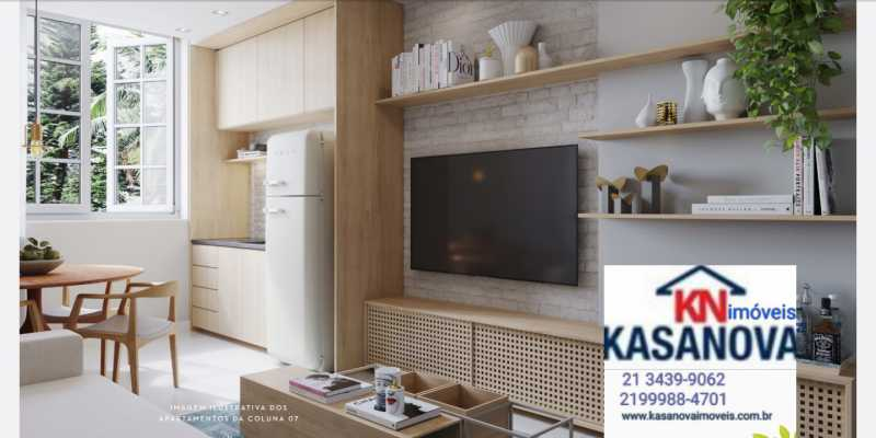 11 - Apartamento à venda Flamengo, Rio de Janeiro - R$ 520.000 - KFAP00069 - 12