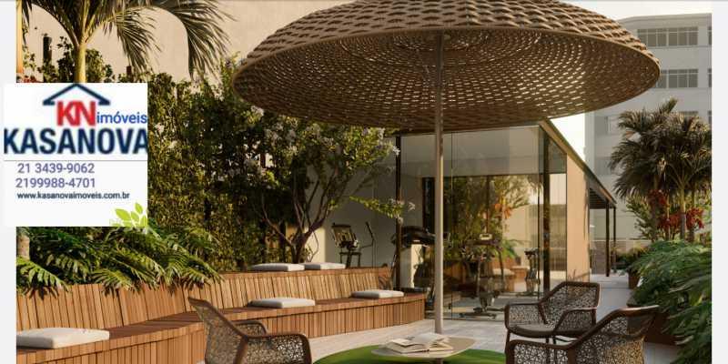 03 - Apartamento à venda Flamengo, Rio de Janeiro - R$ 520.000 - KFAP00069 - 4