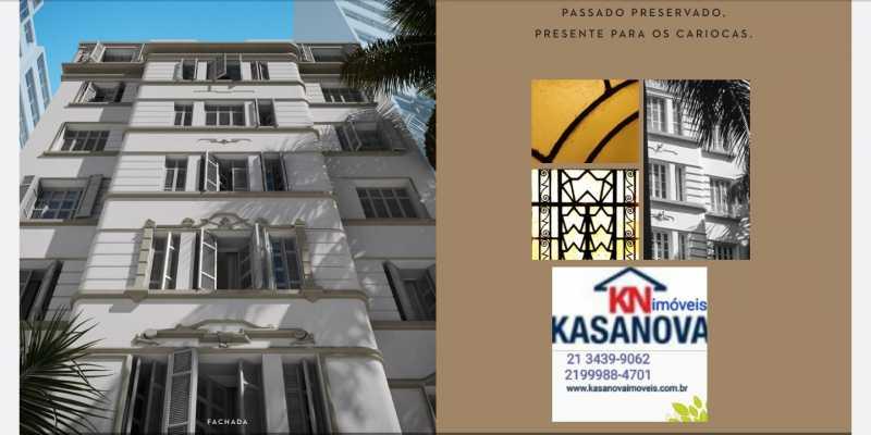 09 - Apartamento à venda Flamengo, Rio de Janeiro - R$ 520.000 - KFAP00069 - 10