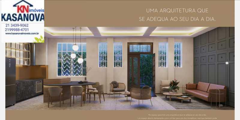 13 - Apartamento à venda Flamengo, Rio de Janeiro - R$ 520.000 - KFAP00069 - 14