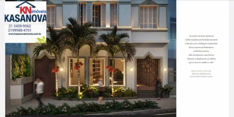 12 - Apartamento à venda Flamengo, Rio de Janeiro - R$ 520.000 - KFAP00069 - 13