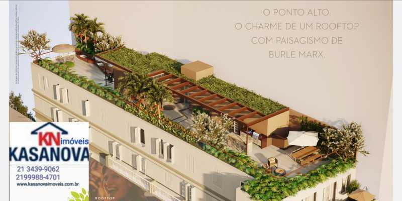 05 - Apartamento à venda Flamengo, Rio de Janeiro - R$ 520.000 - KFAP00069 - 6
