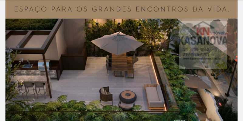 06 - Apartamento à venda Flamengo, Rio de Janeiro - R$ 520.000 - KFAP00069 - 7