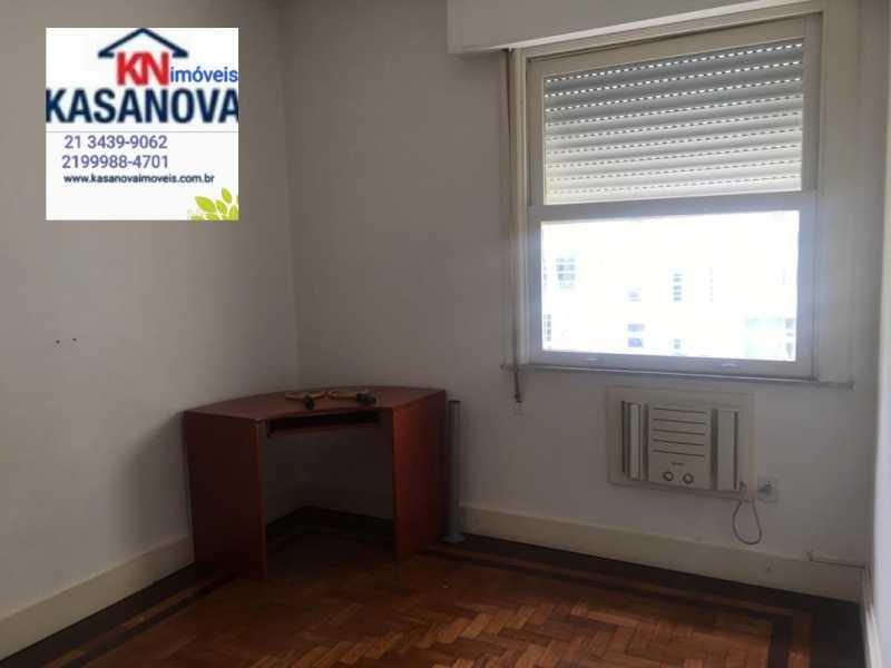 04 - Apartamento 2 quartos à venda Botafogo, Rio de Janeiro - R$ 750.000 - KFAP20312 - 5