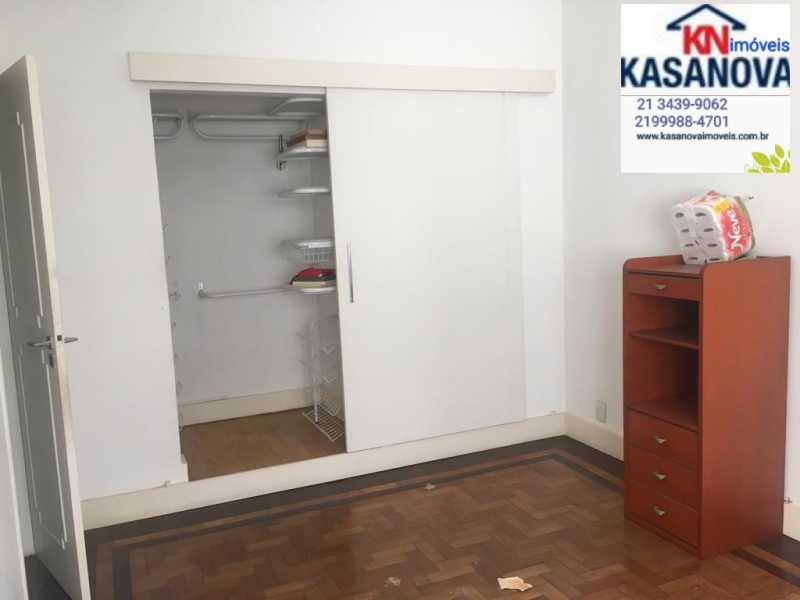 06 - Apartamento 2 quartos à venda Botafogo, Rio de Janeiro - R$ 750.000 - KFAP20312 - 7