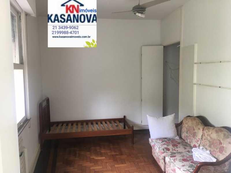 03 - Apartamento 2 quartos à venda Botafogo, Rio de Janeiro - R$ 750.000 - KFAP20312 - 4