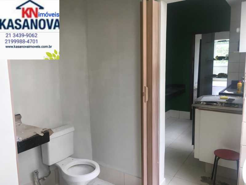 07 - Apartamento 2 quartos à venda Botafogo, Rio de Janeiro - R$ 750.000 - KFAP20312 - 8