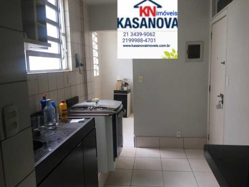 08 - Apartamento 2 quartos à venda Botafogo, Rio de Janeiro - R$ 750.000 - KFAP20312 - 9