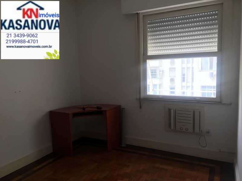 05 - Apartamento 2 quartos à venda Botafogo, Rio de Janeiro - R$ 750.000 - KFAP20312 - 6