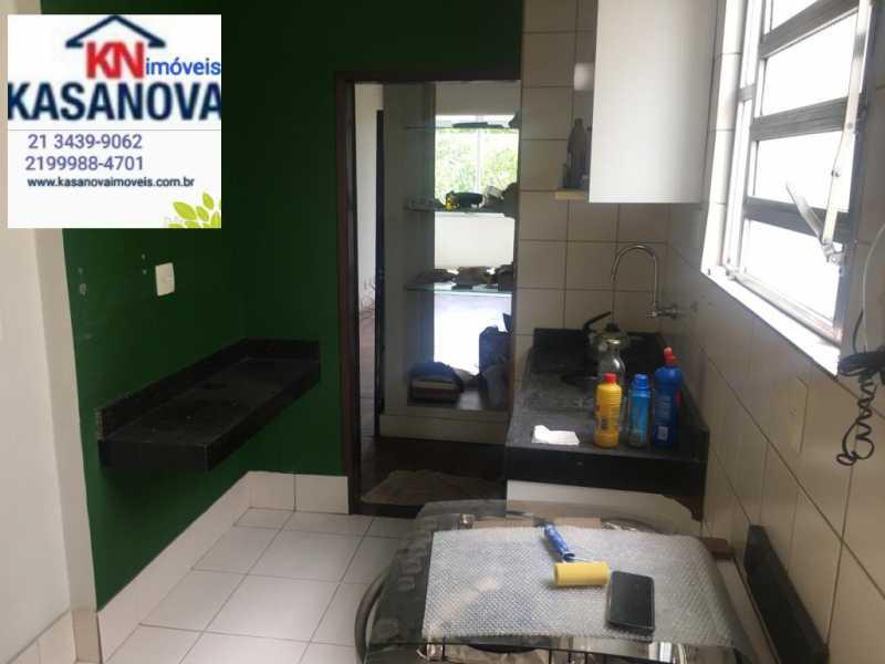 09 - Apartamento 2 quartos à venda Botafogo, Rio de Janeiro - R$ 750.000 - KFAP20312 - 10