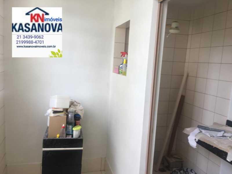 P10 - Apartamento 2 quartos à venda Botafogo, Rio de Janeiro - R$ 750.000 - KFAP20312 - 11