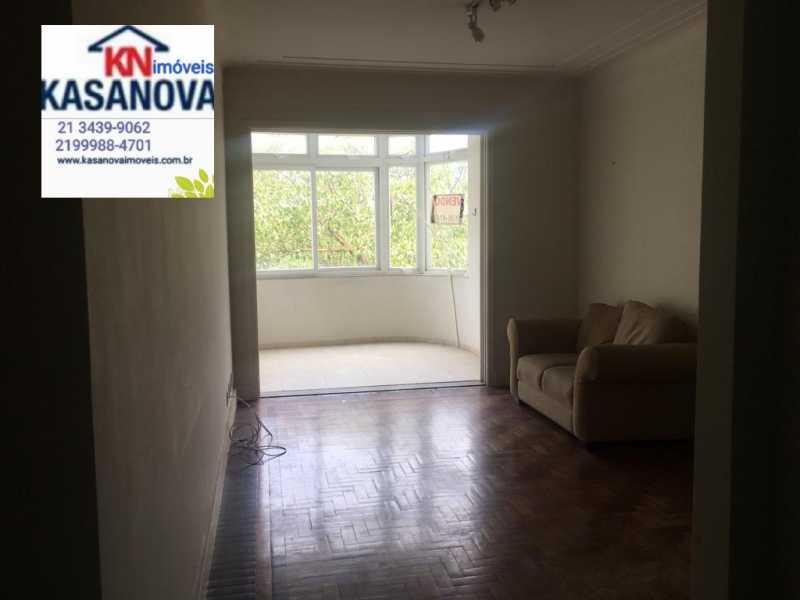 01 - Apartamento 2 quartos à venda Botafogo, Rio de Janeiro - R$ 750.000 - KFAP20312 - 1