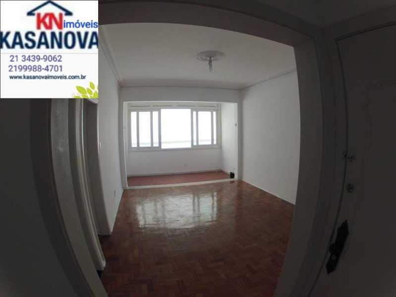 Photo_1605216084772 - Apartamento 3 quartos à venda Glória, Rio de Janeiro - R$ 720.000 - KFAP30252 - 3