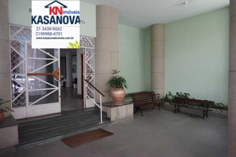 Photo_1605216187141 - Apartamento 3 quartos à venda Glória, Rio de Janeiro - R$ 720.000 - KFAP30252 - 4