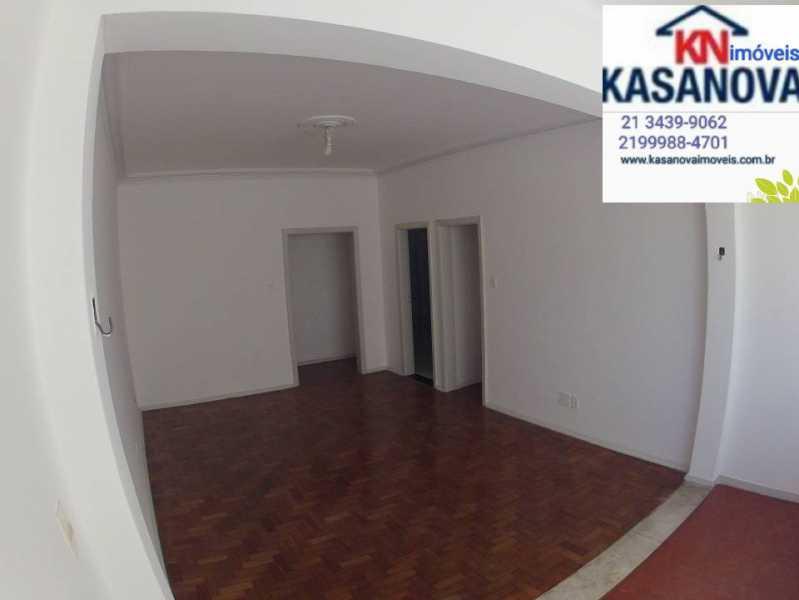 Photo_1605216085323 - Apartamento 3 quartos à venda Glória, Rio de Janeiro - R$ 720.000 - KFAP30252 - 5