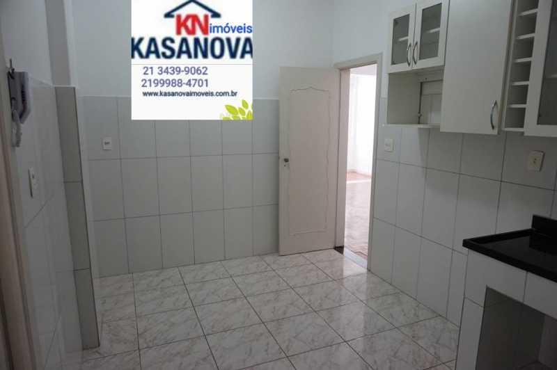 Photo_1605216087193 - Apartamento 3 quartos à venda Glória, Rio de Janeiro - R$ 720.000 - KFAP30252 - 8